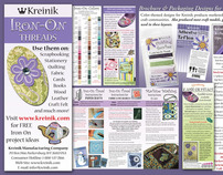 Design Samples- Kreinik Manufacturing Company, Inc.