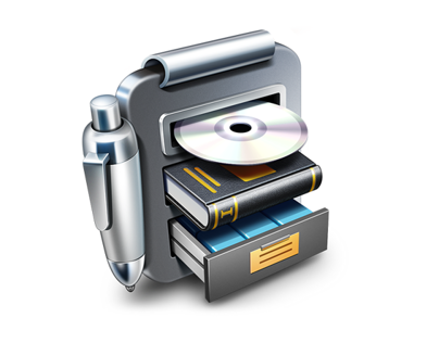 Librarian Pro 3 App Icon
