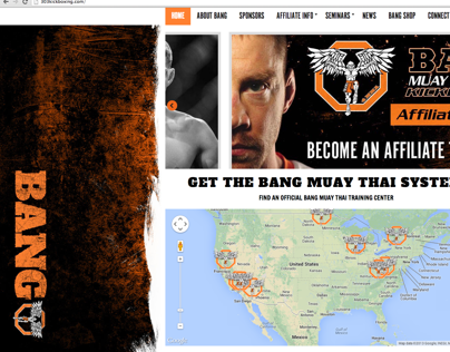 Duane BANG Ludwig Website