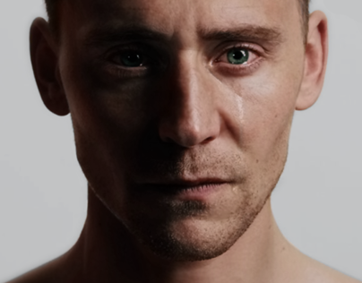 digital art | Tom Hiddleston