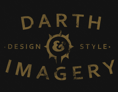Darth Imagery Identity