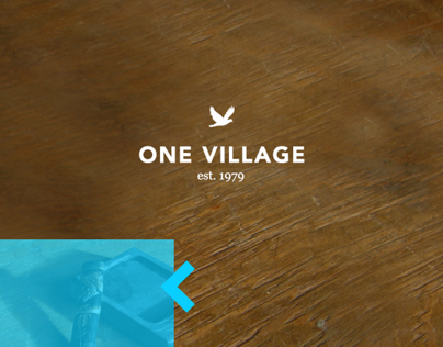 One Village; more than ecommerce