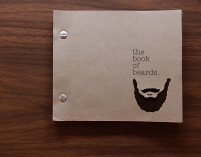 The book of beards