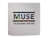 MUSE 'THE RESISTANCE TOUR' 2009