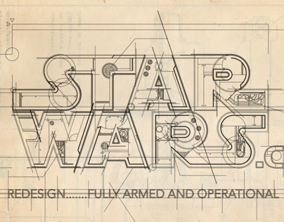 Star Wars Website Proposal