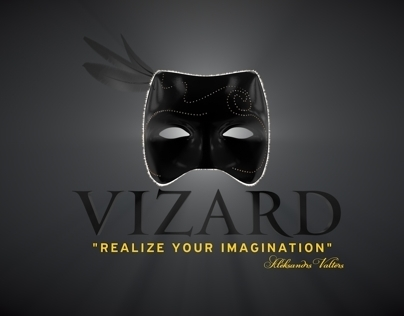 Vizard Design Wallpaper (My wallpaper)