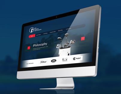The Creative Golf Company