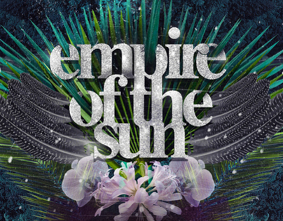 Empire of the Sun//Pestle & Mortar Contest