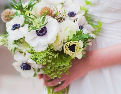 Wildflower Wedding Floral Design & Styling