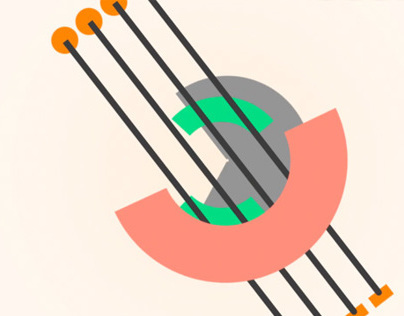 Invitation animation_Paleo Music Festival