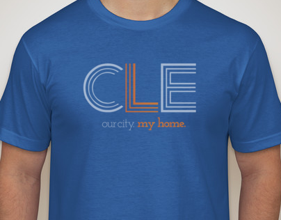 CLE - Our City. My Home.