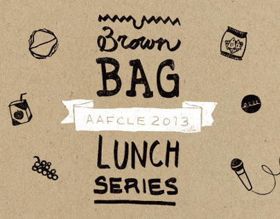 Brown Bag Lunch Series