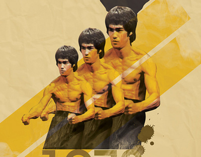 ::ENTER THE DRAGON::