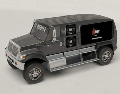 CXT Truck Customization