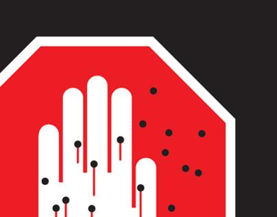Posters Against Gun Violence