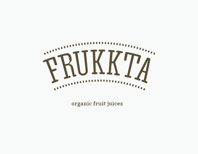 FRUKKTA Organic Juices