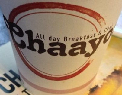 Chaayos Outlet