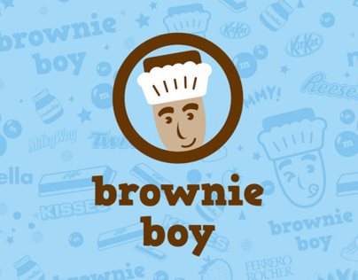 Brownie Boy