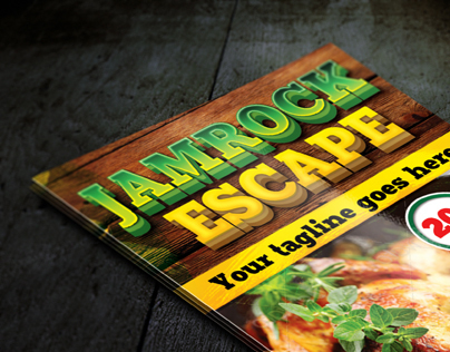 Jamrock Escape