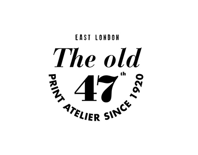 Branding The Old 47