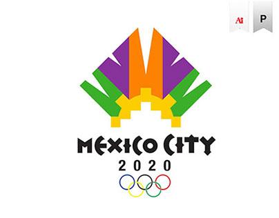 » MEXICO CITY 2020