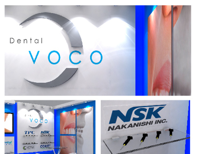 Dental VOCO - 2013
