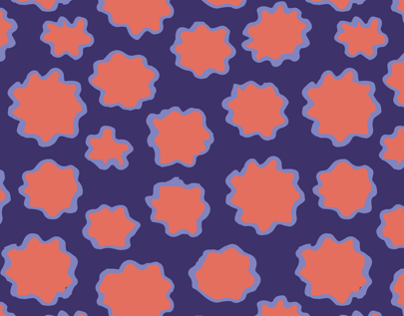 Summertime Cool Pattern Collection