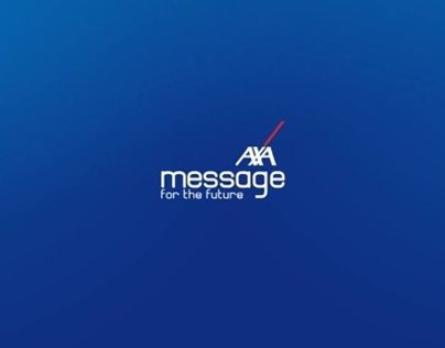 AXA - Message For The Future