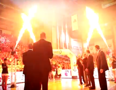 emotion-teaser I Deutsche Meisterschaft BEKO BBL