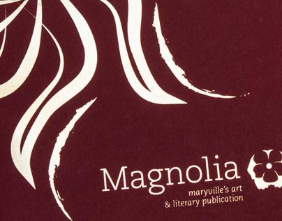 Magnolia [Maryvilles Art & Literary Publication]