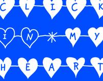 UnChain My Heart - Typeface