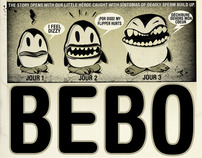 Bebo: Story and Illustration by Bill Mayer