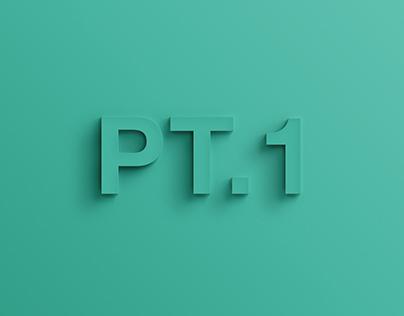 Logo Marks - Part.1