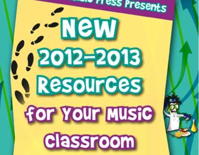Music Education Catalog