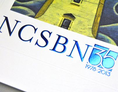 NCSBN 35th Anniversary Book
