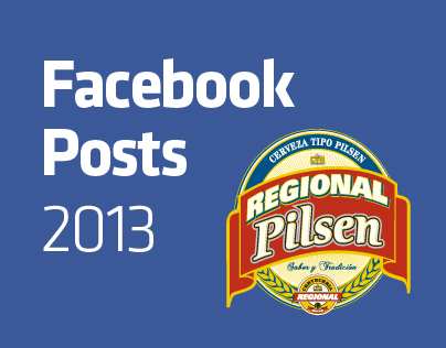 Posts for Regional Pilsen