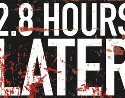 PROMO 2.8 Hours Later Asylum