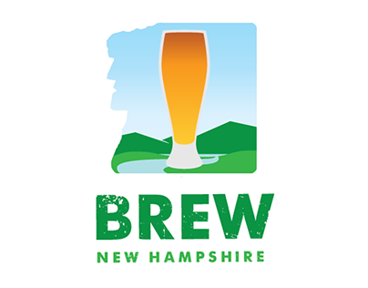 Brew New Hampshire logo