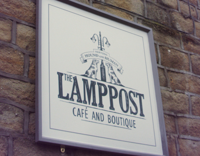 The Lamppost Café
