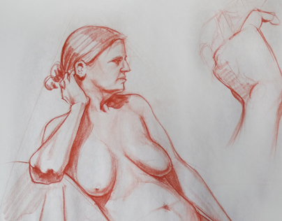 Live sketches