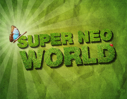 Super Neo World