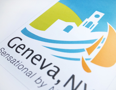 City of Geneva, NY Branding