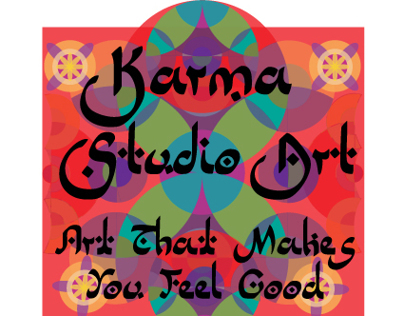 Karma Studio Art BookArts