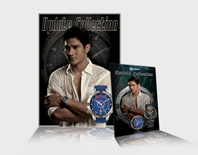 Timex Philippines Update Collection