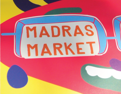 Event Promotion - Madras Market