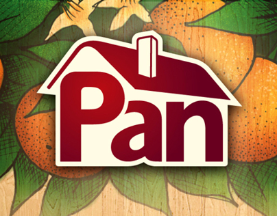 Pan Foods (Branding + Packaging)