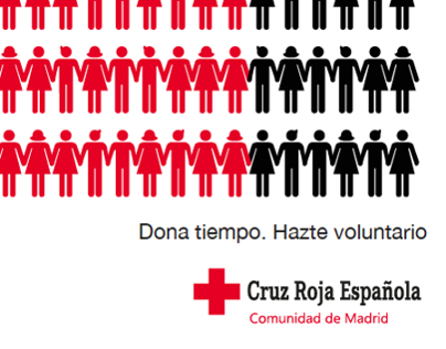 Advertising Cruz Roja