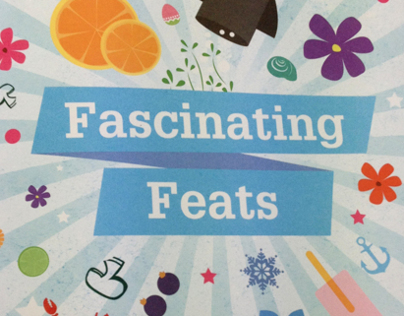 Bournemouth University - Fascinating Feats