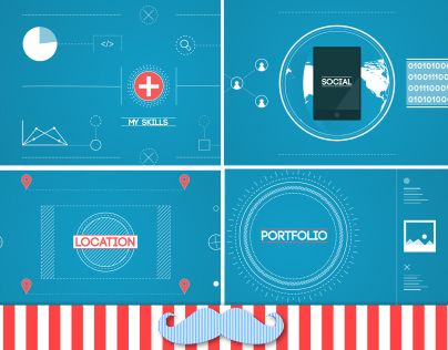 Freelancer Profile / VideoHive