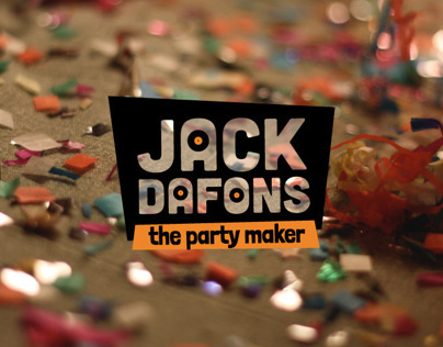 Jack Dafons | The Party Maker